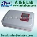 Doble haz UV - Vis ( longitud de onda : 190 ~ 1100nm, De ancho de banda : 1.8nm, 1nm, 0.5 / 1 / 2 / 4nm, Con Software de la PC )