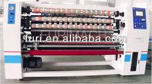 Automatic Jumbo Roll Adhesive Tape Slitting Machine/BOPP Tape Production Machine