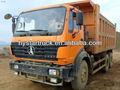 استخدمت شاحنة مرسيدس بنز شاحنة قلابة nd3252b38 6x4
