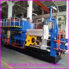aluminum profile extrusion press