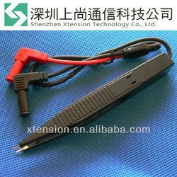 Smart SMD SMT CHIP resistance Test Clip Tweezer