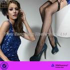 F0005 Yiwu Fenghui ladies sexy fancy spandex and nylon fishnet stockings