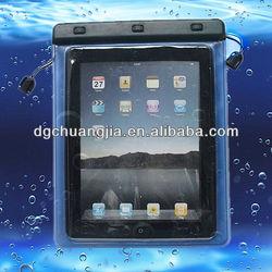 Execellent waterproof bag for Ipad