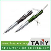 Hot Selling Multifunctional pen knife
