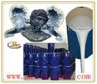 mould making rtv silicone rubbers for statue & figurine