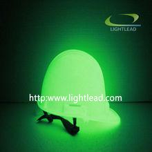 Safety glow fluorescent helmet wholesale