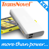 2014 Power Bank 15000mAh External Battery charger Portable Power Bank Charger