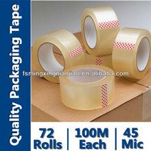 Adhesive Tape Carton Sealer