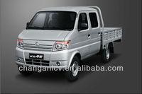Q20 diesel 1.8L double cabin mini truck