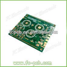 Immersion Gold Rigid PCB Board