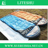 for cold weather 90%duck down sleeping bag