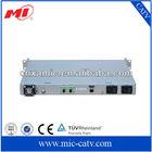 CATV transmitter and receiver