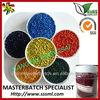 China injection masterbatch factory