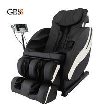 Gess-4096 silla de masaje con cuello, Silla de masaje shiatsu