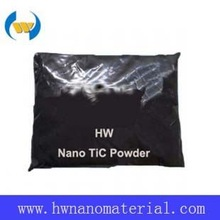 high purity Titanium Carbide Powders