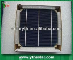 Solar Cell For 250w Solar Panel 4.2w A grade Solar Cells 156x156