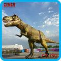 servicio educativo parque jurásico dinosaurios
