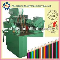 sales promotion New design Waste paper Pencil making machine/wooden pencil making machine/0086-15838061730