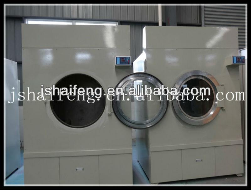 15-200kg endüstriyel çamaşır makinesi fiyatları/kurutma