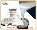 Líquido de silicona rtv, rtv-2 caucho de silicona fabricante