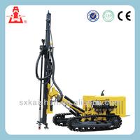 KaiShan KG920A Crawler rig/manual drilling equipment