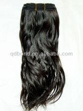 Long artificial best human hair