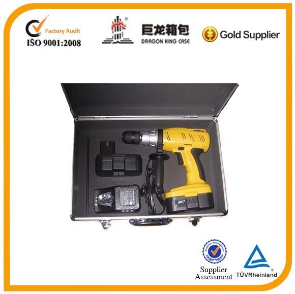 2014 Hot Sale Professional Drag Alumium Professional Tool Kit