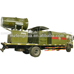 DS-100 Mist Cool Equipment industrial dust extraction Dust Prevention Sprayer