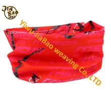 seamless tube red star basketball bandana new fashion headwear