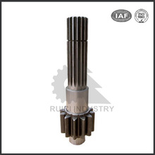 China custom used canter engine of tractor parts