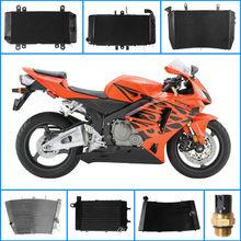 Motorcycle Radiator for Honda,Kawasaki,Yamaha,Suzuki,Aprilia,Benelli