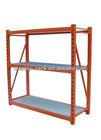Franchise produce heavy light weight racks and pallet racks HSX-670