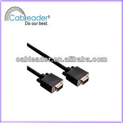 HDdb15M/HDdb15M VGA Monitor Replacement Cable (10 feet)