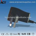 CE ROHS 24V 500MA ac dc adapter us/eu/uk Plug