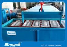 Snow block ice machine ZB1T