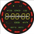 Auto dvd vcd cd mp3 mp4-player
