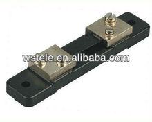 FL-2 30-50A Current shunt resistor