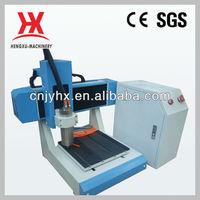 HX 3030 table top cnc router machine engraving machine