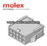 4.20mm pitch Molex 39-01-2046 housing(5559 connector)