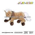 peluche y felpa juguete animal caballo del sexo