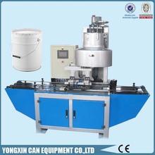 Automatic Tin Barrel Making Machines
