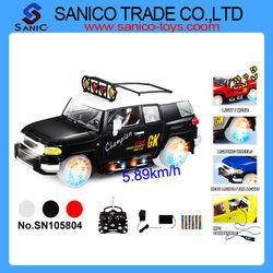 2015Best sellers,1:12 big scale rc drift car ,4ch remote control car