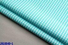 telas para camisas algodon