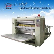 hand towel paper machine
