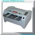 06 automatische broschürenerstellung maschine, Booklet maker, falt-und heftmaschine xh-zy2