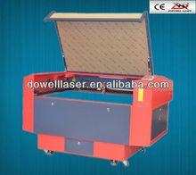 Multifunctional carpet laser cutting machine