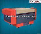 Multifunctional laser cut patch machine