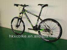 carbon fiber 26'' 30 speed Mountain bike/mountain bycicle/MTB bike SRAM X7
