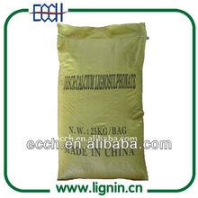 Calcium lignosulphonate 8061-52-7 for pesticide
