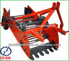 4U-1 single-row potato harvester machine
